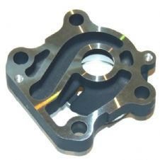 Yamaha 99999-03936 Lower Water Pump Housing